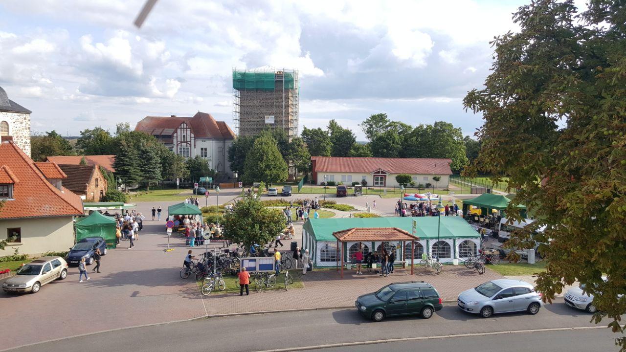 15. Klutturmfest 2017