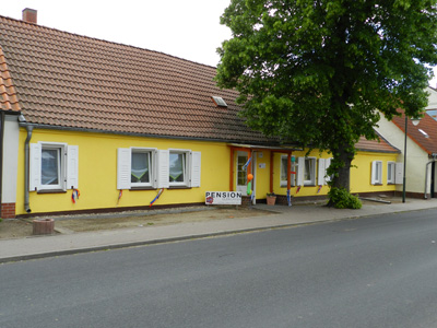 Pension Elbröwer