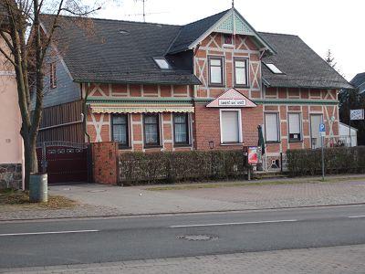 Eiscafe Blaschke